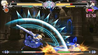 BlazBlue: Central Fiction - screen - 2017-04-25 - 343484