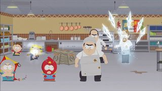 South Park: The Fractured But Whole id = 323853
