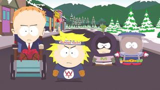 South Park: The Fractured But Whole id = 323854