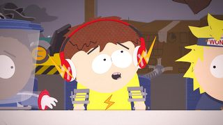 South Park: The Fractured But Whole id = 323856