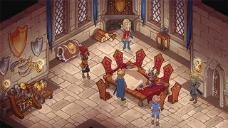 Regalia: Of Men And Monarchs - screen - 2016-08-16 - 328081