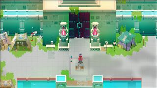 Hyper Light Drifter - screen - 2016-03-23 - 318063