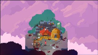 Hyper Light Drifter - screen - 2016-03-23 - 318064