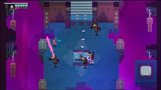 Hyper Light Drifter - screen - 2016-03-23 - 318066