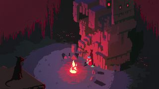 Hyper Light Drifter - screen - 2016-03-23 - 318067
