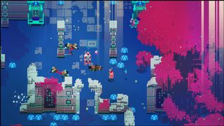 Hyper Light Drifter - screen - 2016-03-23 - 318068