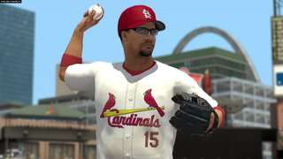 Major League Baseball 2K12 id = 233451