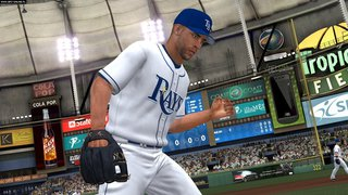 Major League Baseball 2K12 id = 233454