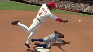 Major League Baseball 2K12 id = 233456