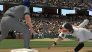 Major League Baseball 2K12 id = 233457