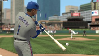 Major League Baseball 2K12 id = 233458