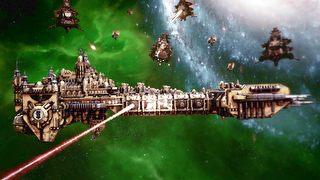 Battlefleet Gothic: Armada id = 324707