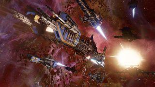 Battlefleet Gothic: Armada id = 324709