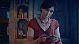 Uncharted: The Lost Legacy id = 340802