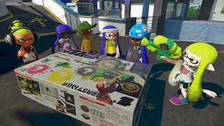 Splatoon id = 317352