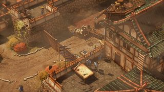 Shadow Tactics: Blades of the Shogun id = 333660