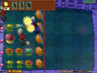 Plants vs Zombies - screen - 2009-06-15 - 150667