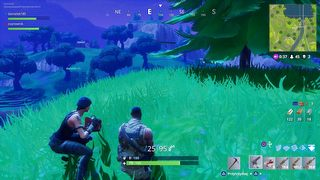 Fortnite: Battle Royale - screen - 2017-10-03 - 356841