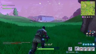 Fortnite: Battle Royale - screen - 2017-10-03 - 356842