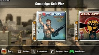 Toy Soldiers: Cold War - Touch Edition - screen - 2013-11-05 - 272685