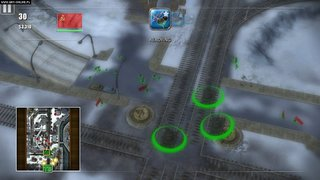 Toy Soldiers: Cold War - Touch Edition - screen - 2013-11-05 - 272686