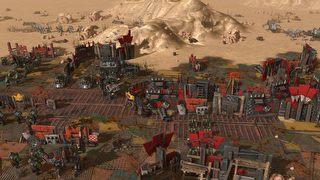 Warhammer 40,000: Sanctus Reach id = 328090