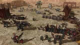 Warhammer 40,000: Sanctus Reach id = 328091