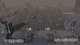 Warhammer 40,000: Sanctus Reach id = 328092