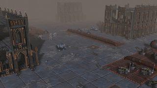 Warhammer 40,000: Sanctus Reach id = 328093