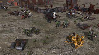 Warhammer 40,000: Sanctus Reach id = 328094