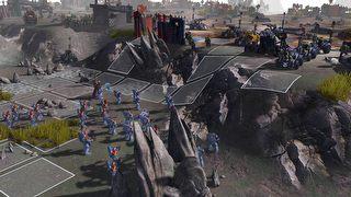 Warhammer 40,000: Sanctus Reach id = 328095