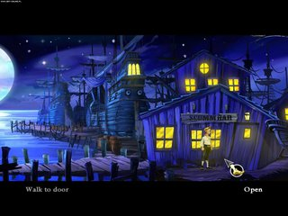 The Secret of Monkey Island: Special Edition - screen - 2009-07-22 - 156231