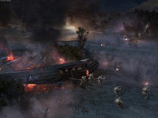Company of Heroes: Kompania Braci - screen - 2006-05-12 - 66008