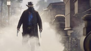 Red Dead Redemption 2 id = 345936