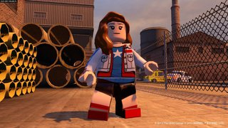 LEGO Marvel's Avengers - screen - 2015-07-14 - 303745