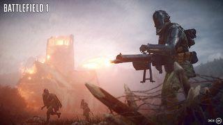 Battlefield 1 id = 328102