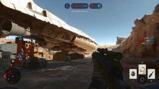 Star Wars: Battlefront - screen - 2015-11-24 - 311247