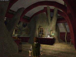 Władca Pierścieni: Drużyna Pierścienia - screen - 2010-07-26 - 190983