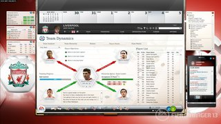 FIFA Manager 13 - screen - 2012-07-25 - 243119