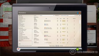 FIFA Manager 13 - screen - 2012-07-25 - 243123