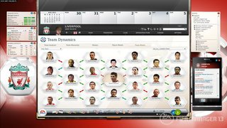 FIFA Manager 13 - screen - 2012-07-25 - 243124
