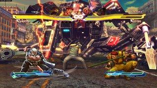 Street Fighter X Tekken id = 231749