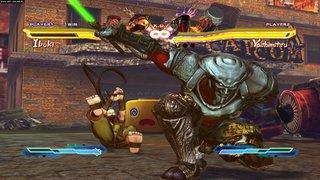Street Fighter X Tekken id = 231752