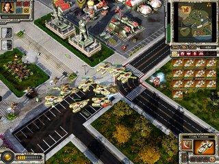 Command & Conquer: Red Alert 3 - screen - 2009-02-04 - 133462