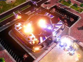 Command & Conquer: Red Alert 3 - screen - 2009-02-04 - 133464