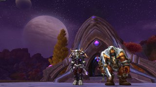 World of Warcraft: Warlords of Draenor - screen - 2014-11-24 - 291983