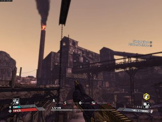 Borderlands - screen - 2009-11-03 - 169633