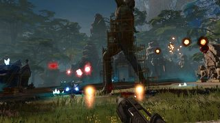 Serious Sam VR: The Last Hope - screen - 2016-10-04 - 332085