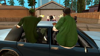 Grand Theft Auto: San Andreas - screen - 2014-12-09 - 292781