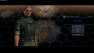 Sid Meier's Civilization: Beyond Earth - screen - 2014-10-28 - 290671